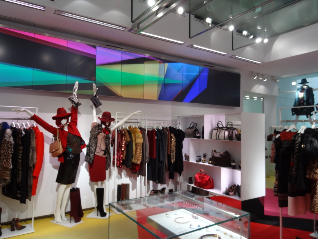 9872599266 The Retail I hope for: Florence leader in fashion | Retail Coach