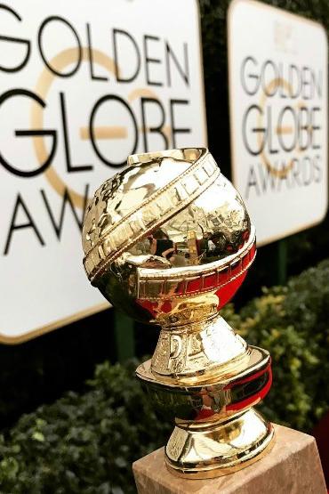 statuetta Golden Globe