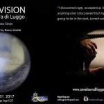 Blind Vision di Annalaura di Luggo